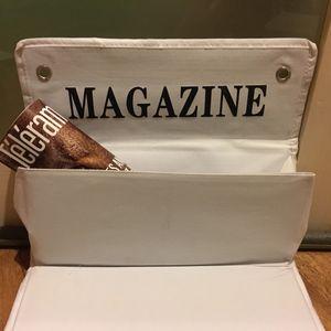 Porte magazine