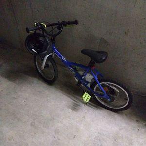 Petit vélos enfants