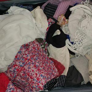 Lot de vêtements 36-38