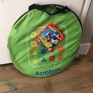 Jeux enfants Acrobats