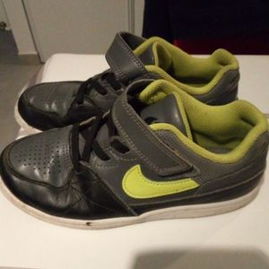 Basket taille 34
