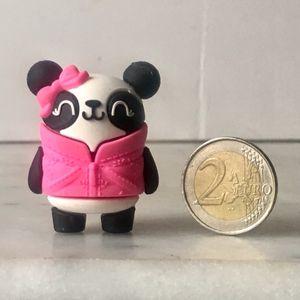 Figurine Panda kawai souvenir du Japon