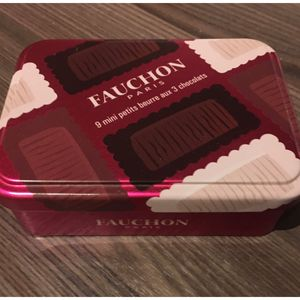 Boîte Fauchon