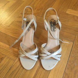 Sandales en 38