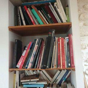 Livres divers (principalement d Arts)