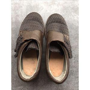 Chaussures personne âgée