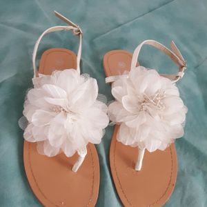 Sandales taille 38