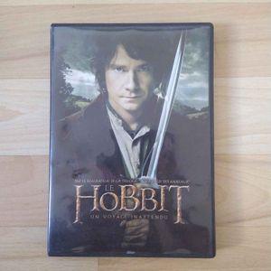 DVD le hobbit