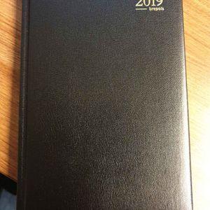 Agenda 2019 2