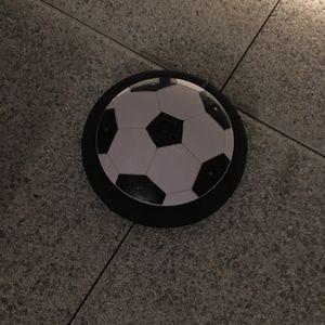 Ballon de foot à pile