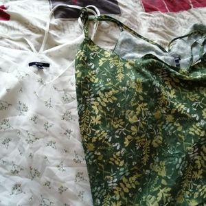 2 t shirt s