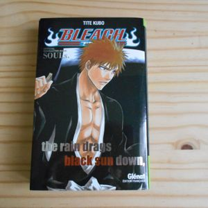 Bleach - officiel character book