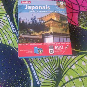 Guide conversation Japonnais