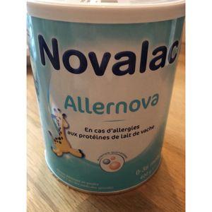 Lait Novalac