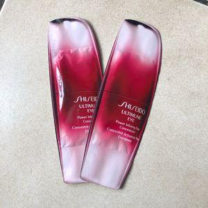 Échantillons Shiseido