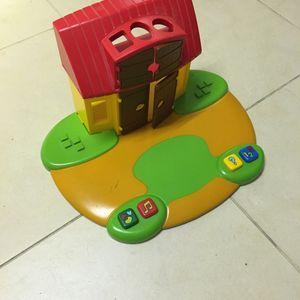 Ferme playmobil 1er âge