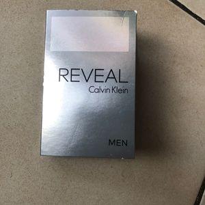 Échantillon parfum Reveal
