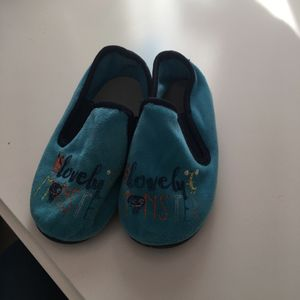 Chaussons T28
