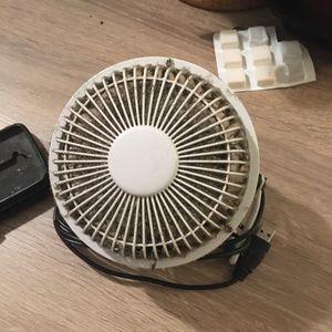 Mini ventilateur pour bureau