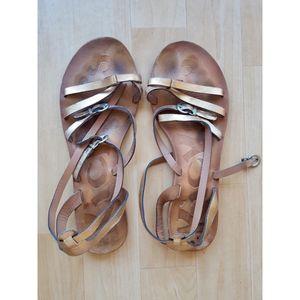 Sandales T39
