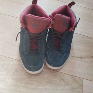 Chaussures quiksilver 37