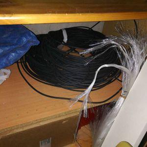 Câble fibre optique