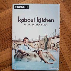 Coffret Kaboul kitchen - 3 DVD - épisodes 1 à 12