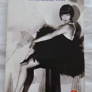 "Livre ""Embrassez moi"" Katherine PANCOL"