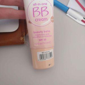 BB crème
