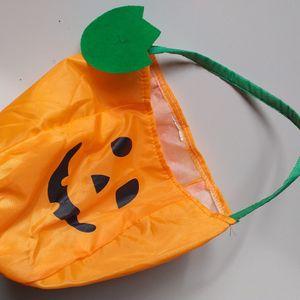 Petit sac haloween