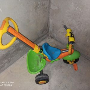 Re don tricycle