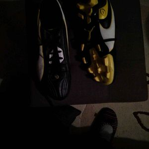 Chaussures de rugby