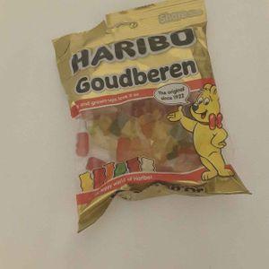 Bonbon ours haribo