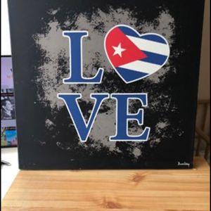 Tableau Love Cuba