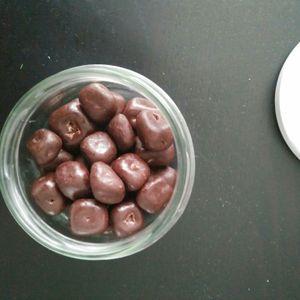 Gingembre au chocolat