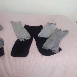 Vêtements taille M et S femme