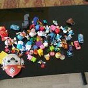 Lot jouets enfant
