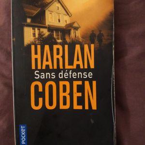 Livre Harlan coben