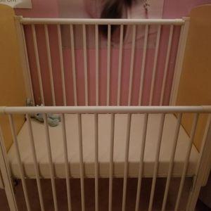 Lit pour bebe