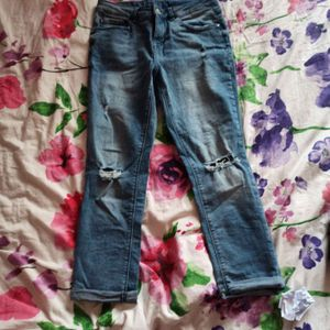 Jean taille 36