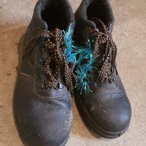 Chaussures de sécurité taille 38