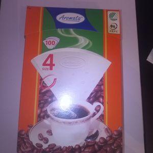 Filtre cafetières