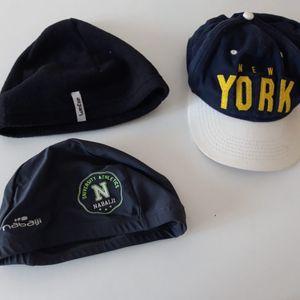 Bonnets casquettes garçon 8 10 ans