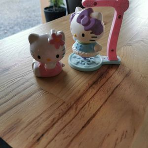 Petits jouets hello kitty