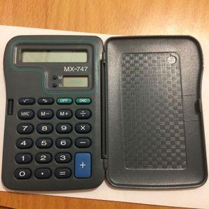 Petite calculette