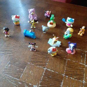 Petit jouets enfant