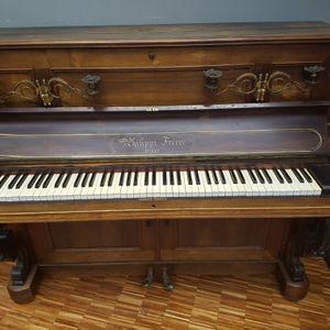 Piano Philippi Frères