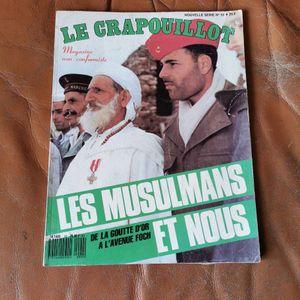 Le Crapouillot 1987