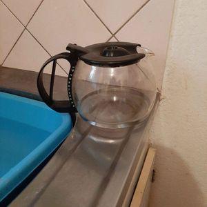 Carafe de cafetière