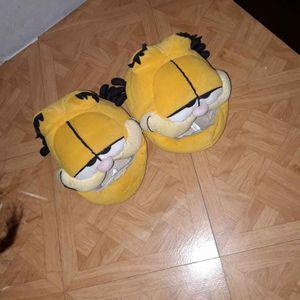 Chausson Garfield